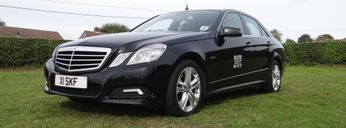 ELITE MERCEDES EXEC